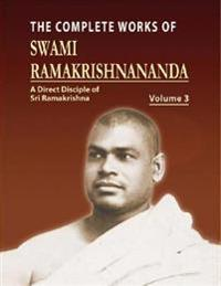 Complete Works of Swami Ramakrishnananda Volume 3
