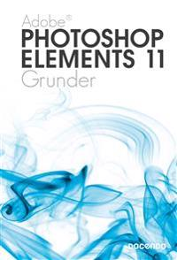 Photoshop Elements 11 Grunder