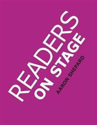 Readers on Stage