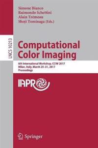 Computational Color Imaging