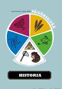 Päivänselvää - Historia (selkokirja)