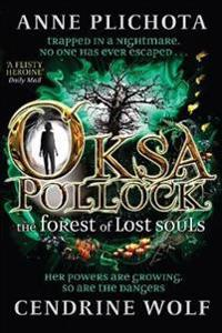 Oksa pollock: the forest of lost souls