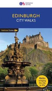 City Walks Edinburgh