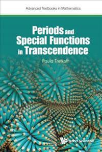 Periods and Special Functions in Transcendence
