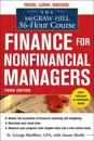 The Mcgraw-hill 36-hour Finance for Nonfinancial Managers Course