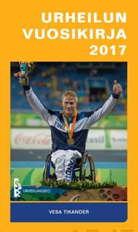 Urheilun vuosikirja 2017