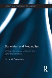 Darwinism and Pragmatism