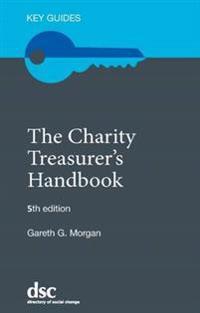 Charity Treasurer's Handbook