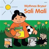 Wythnos Brysur Sali Mali