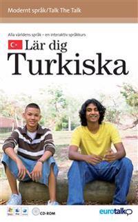Talk the Talk Turkiska