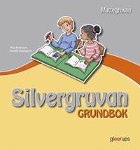 Mattegruvan 1-3 Silvergruvan Grundbok