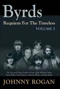 Byrds: Requiem for the Timeless