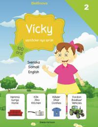Vicky upptäcker nya språk : somaliska