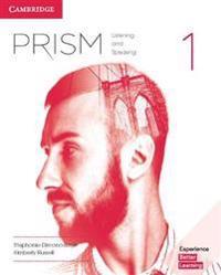 Prism Level 1 + Online Workbook Listening and Speaking