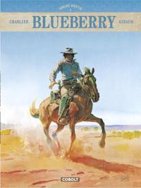 Blueberry : Samlade äventyr 4