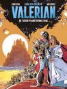 Linda och Valentin. Valerian, De tusen planeternas rike