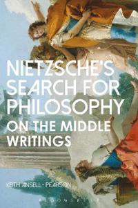 Nietzsche's Search for Philosophy