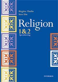 Religion 1 & 2 : specialisering