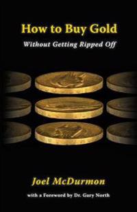 How to Buy Gold: Without Getting Ripped Off