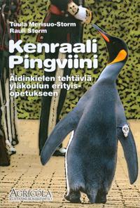 Kenraali Pingviini