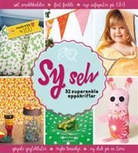 Sy selv! - Kicki Persson, Annika Messing | Inprintwriters.org