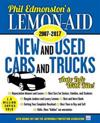 Lemon-Aid New and Used Cars and Trucks 2007-2017