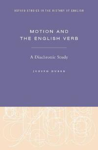 Motion and the English Verb