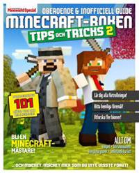 Minecraft-boken :  tips och tricks 2