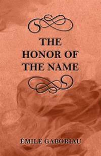 Honor of the Name