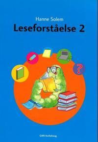 Leseforståing 2 - Hanne Solem pdf epub