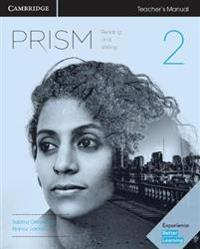 Prism Level 2 Reading and Writing