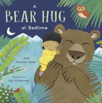 A Bear Hug at Bedtime