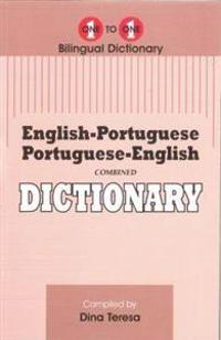 English-PortuguesePortuguese-English One-to-One Dictionary