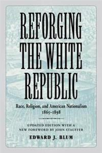 Reforging the White Republic