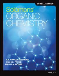 Organic Chemistry, 12th Edition International Student Version