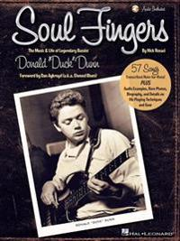 "Soul Fingers: The Music & Life of Legendary Bassist Donald ""Duck"" Dunn"
