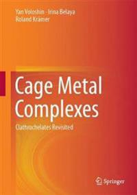 Cage Metal Complexes