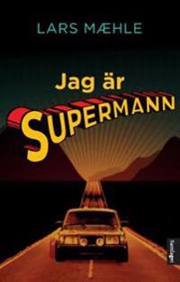 Jag är supermann