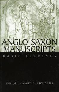 Anglo-Saxon Manuscripts