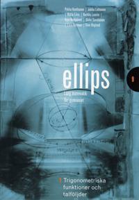 Ellips 9 Trigonometriska funktioner och talföljder