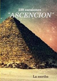 "230 Escalones-""Ascencion"""