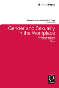 Gender and Sexuality in the Workplace