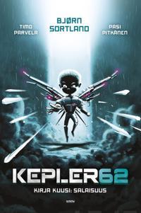 Kepler62 Kirja kuusi