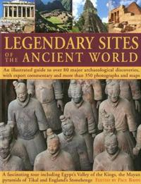 Legendary Sites of the Ancient World
