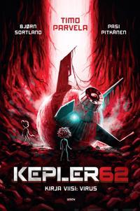 Kepler62 Kirja viisi