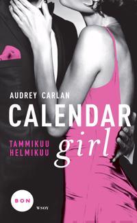 Calendar Girl 1-2