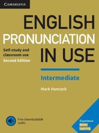 English Pronunciation in Use Intermediate Book with Answers and Downloadable Audio