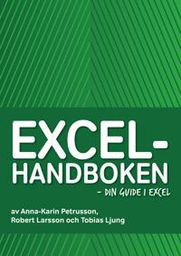 Excelhandboken - din guide i Excel