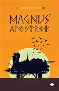 Magnus' apostrof - Jon O. Lorentzen pdf epub