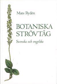 Botaniska strövtåg - Mats Rydén | Laserbodysculptingpittsburgh.com